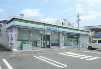 ファミリーマート浜松高林店の画像1