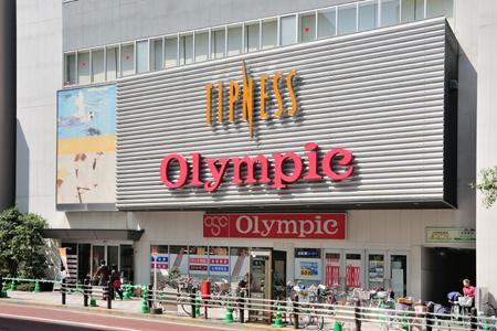 Olympicの画像