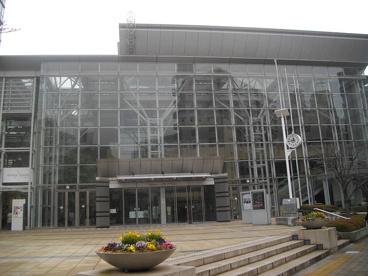 大田区民ホール「アプリコ」の画像1