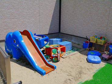 病児保育いちご保育園の画像3