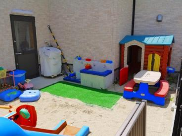 病児保育いちご保育園の画像5