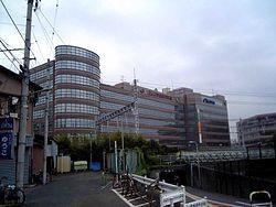 日本工学院 蒲田キャンパスの画像
