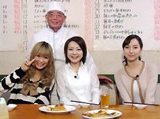 元祖羽根付き餃子(ギョーザ) 蒲田ニーハオの画像2