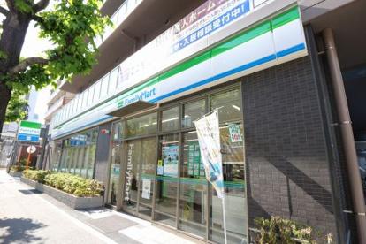 ファミリーマート吹田広芝町店  の画像1