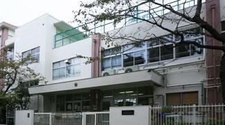 品川区立 源氏前小学校の画像1