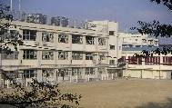 品川区立 戸越小学校の画像1