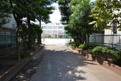 品川区立 上神明小学校の画像5