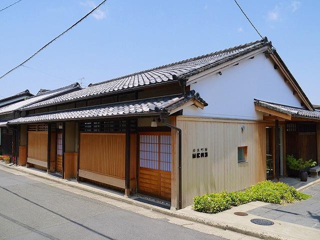 奈良町宿 紀寺の家の画像