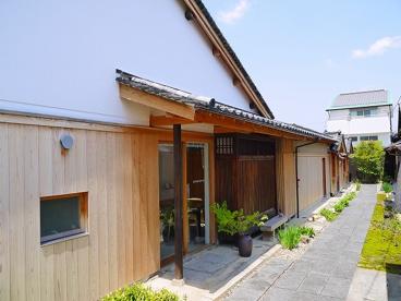 奈良町宿 紀寺の家の画像2