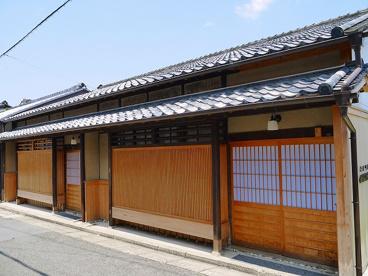 奈良町宿 紀寺の家の画像3
