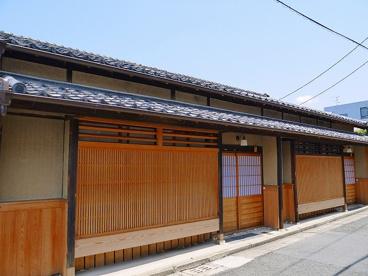 奈良町宿 紀寺の家の画像4