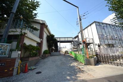 品川区立 清水台小学校の画像2