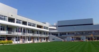 品川区立 第一日野小学校の画像1
