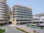 奈良市役所西部出張所の画像1
