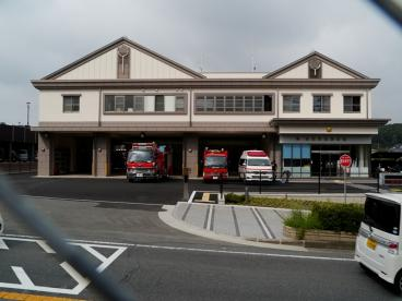 消防署の画像1