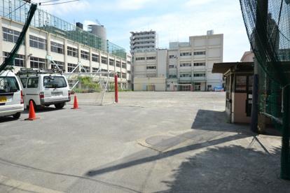 品川区立 鈴ヶ森小学校の画像2