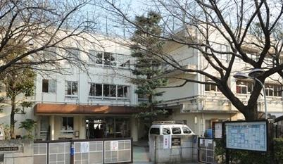 目黒区立 田道小学校の画像1