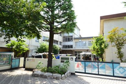 目黒区立 大岡山小学校の画像1