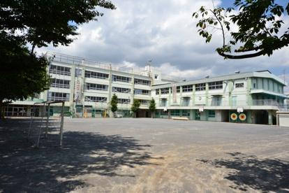目黒区立 原町小学校の画像1