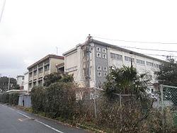 奈良市立 鶴舞小学校の画像1