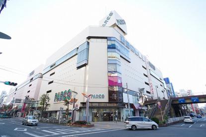 カレーうどん せんきち津田沼店の画像2