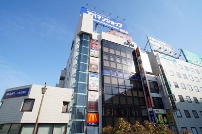 ディスクユニオン津田沼店 の画像2