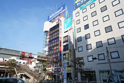 UR津田沼営業センター(不動産)の画像3