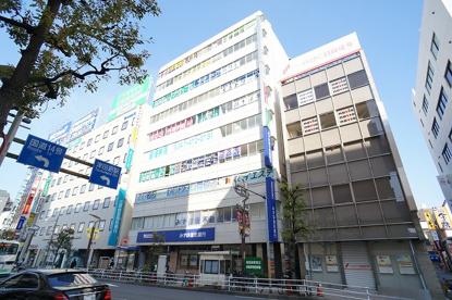 SMBC日興証券津田沼支店の画像3