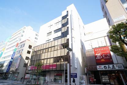 日高屋 津田沼北口店の画像3