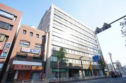三菱UFJ不動産販売津田沼センターの画像2