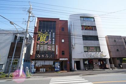 九州らーめん 南木商店の画像3