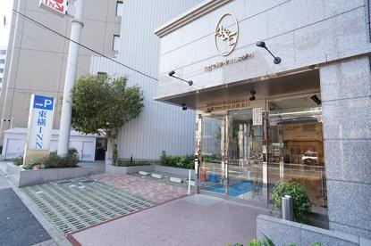 東横イン(ビジネスホテル)の画像1