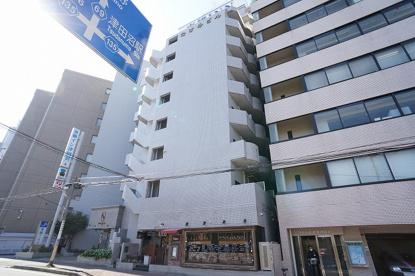 東横イン(ビジネスホテル)の画像2