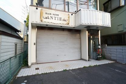 ANTIESの画像1