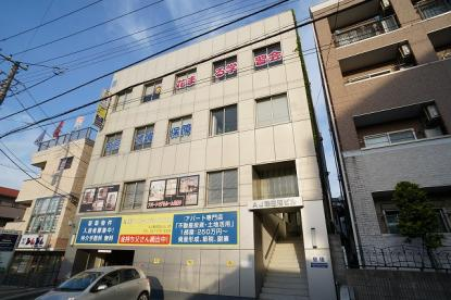 株式会社アメニティジョイハウス (不動産)の画像3