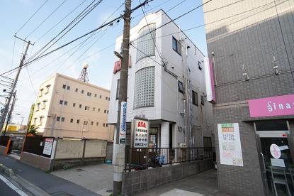 朝日新聞サービスアンカー ASA津田沼の画像2