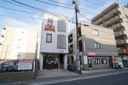 朝日新聞サービスアンカー ASA津田沼の画像3