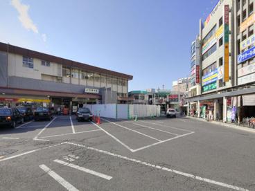 北浦和駅の画像1