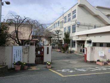京都市立 西大路小学校の画像1