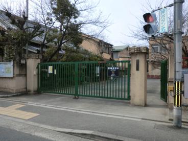 京都市立 七条小学校の画像1