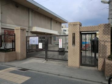 京都市立 七条第三小学校の画像1
