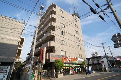 PIT CREW (ピットクルー)津田沼店の画像2
