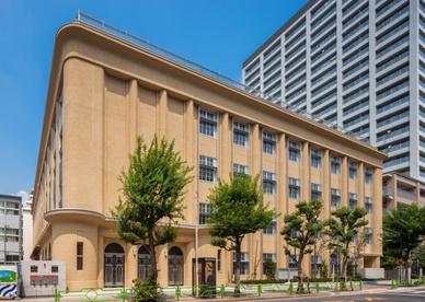 中央区立 明石小学校の画像1