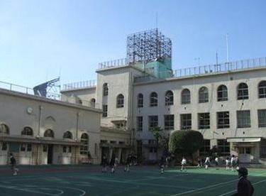 中央区立 常盤小学校の画像1