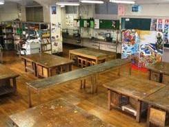 中央区立 常盤小学校の画像4