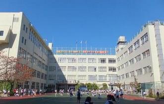 中央区立 久松小学校の画像1