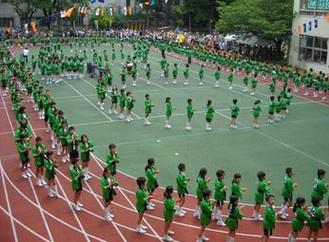 中央区立 久松小学校の画像2