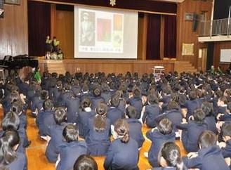 中央区立 久松小学校の画像3