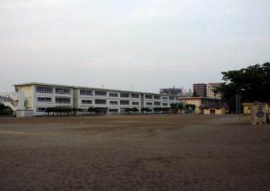 茅ヶ崎市立 茅ヶ崎小学校の画像1