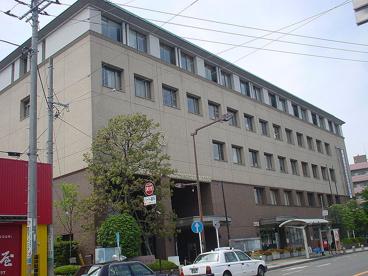 高津区役所の画像1